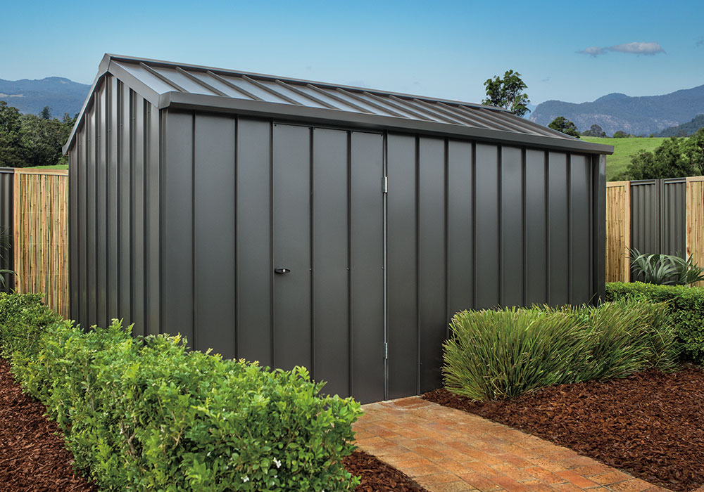 Garden Sheds | Garages and Large Rural Workshops | Stratco