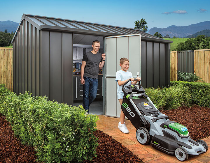 Stratco Patios | Sheds | Fencing | Roofing | Garages