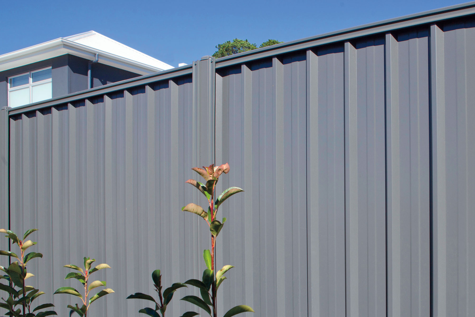 Good Neighbour Superdek 1800mm High Fence Panel Sheet