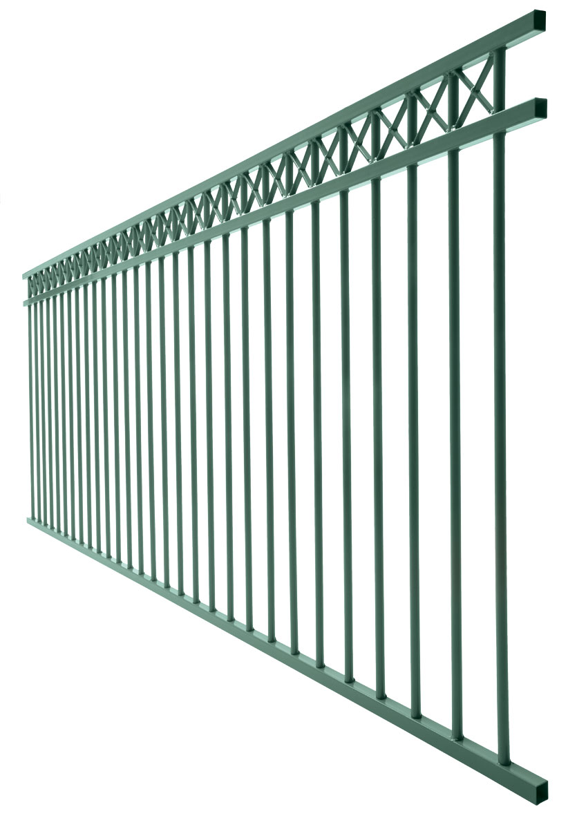 Heritage Fencing | Stratco