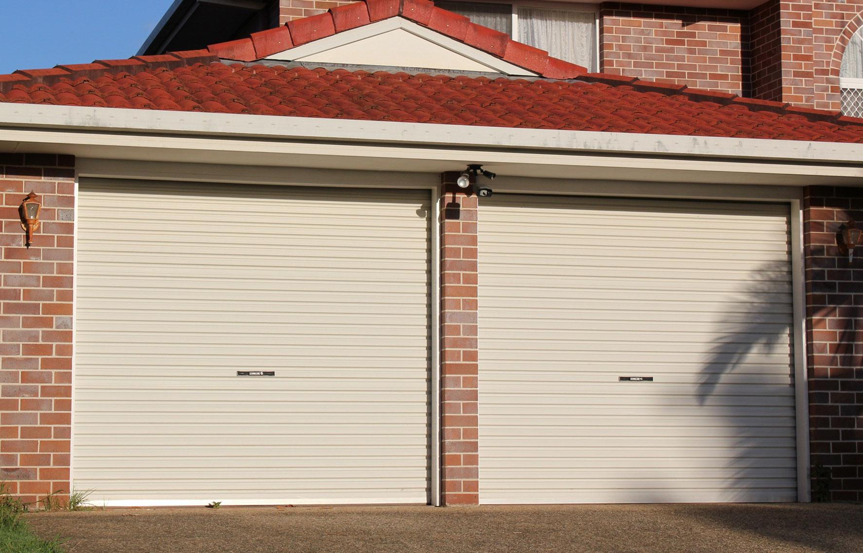 Roller Garage Doors Stratco