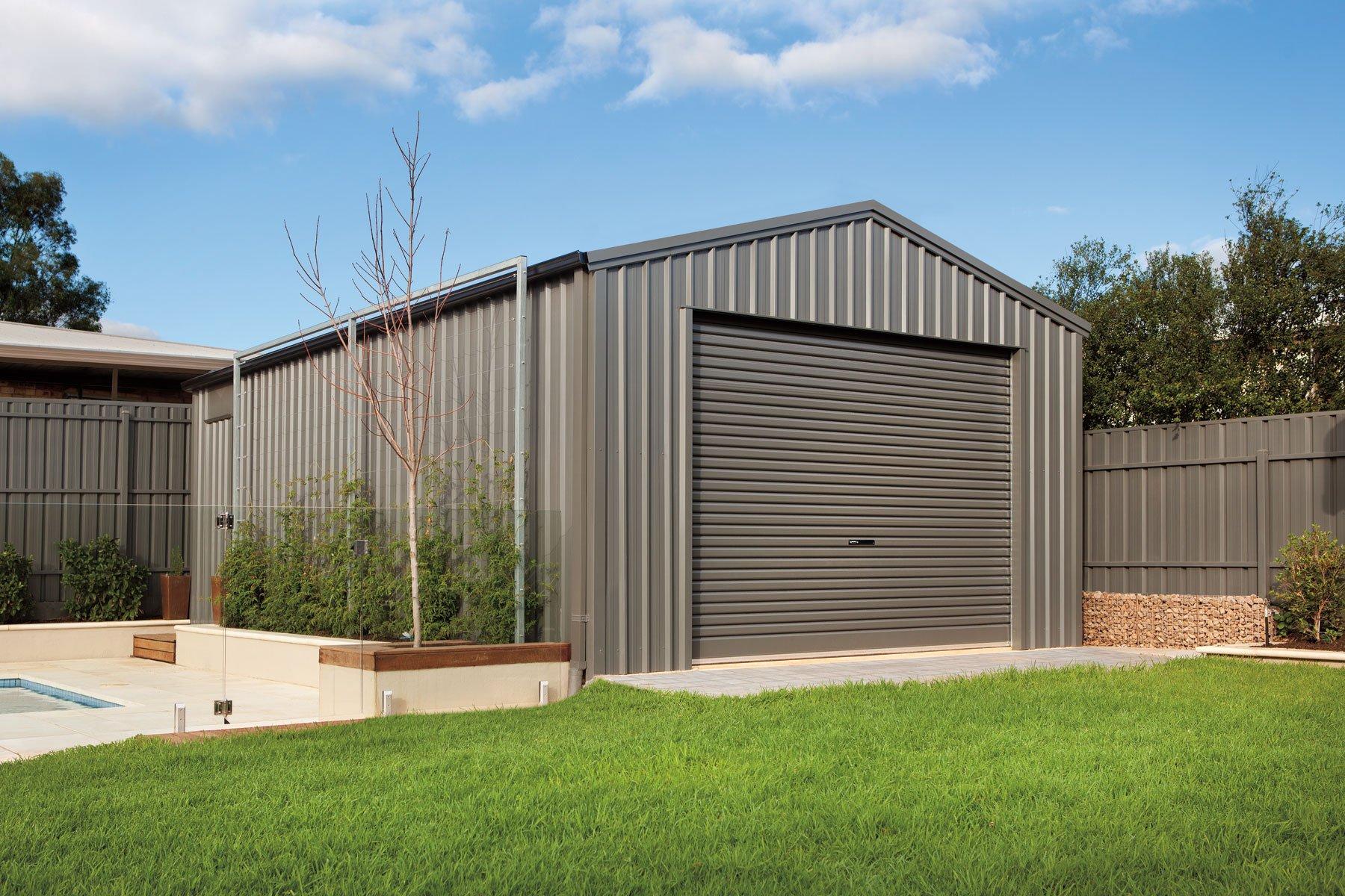 Garages & Sheds | Rural & Industrial Sheds | Stratco