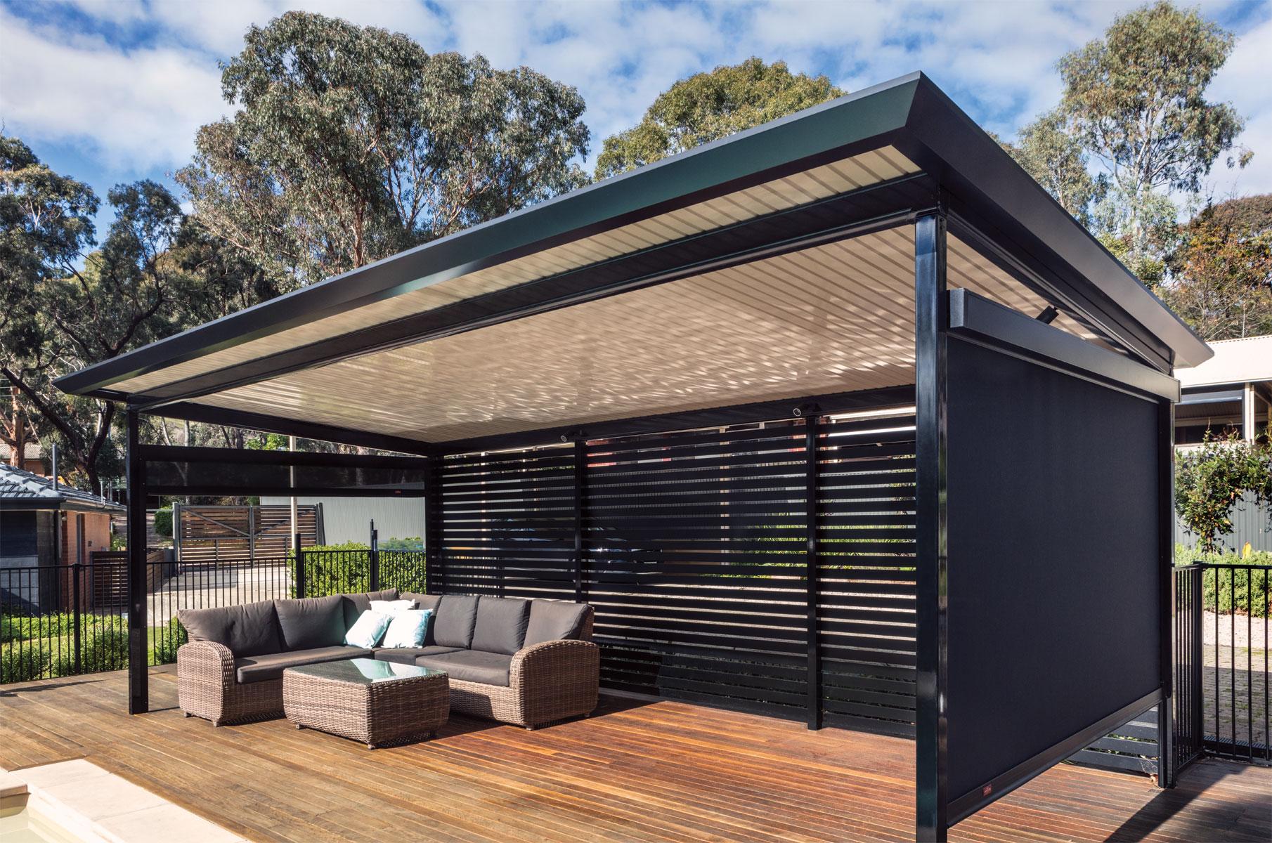 Patio Roof Beam Span Patio Ideas