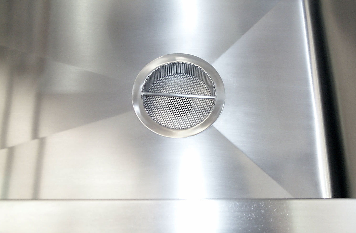 Stainless Steel Stratco
