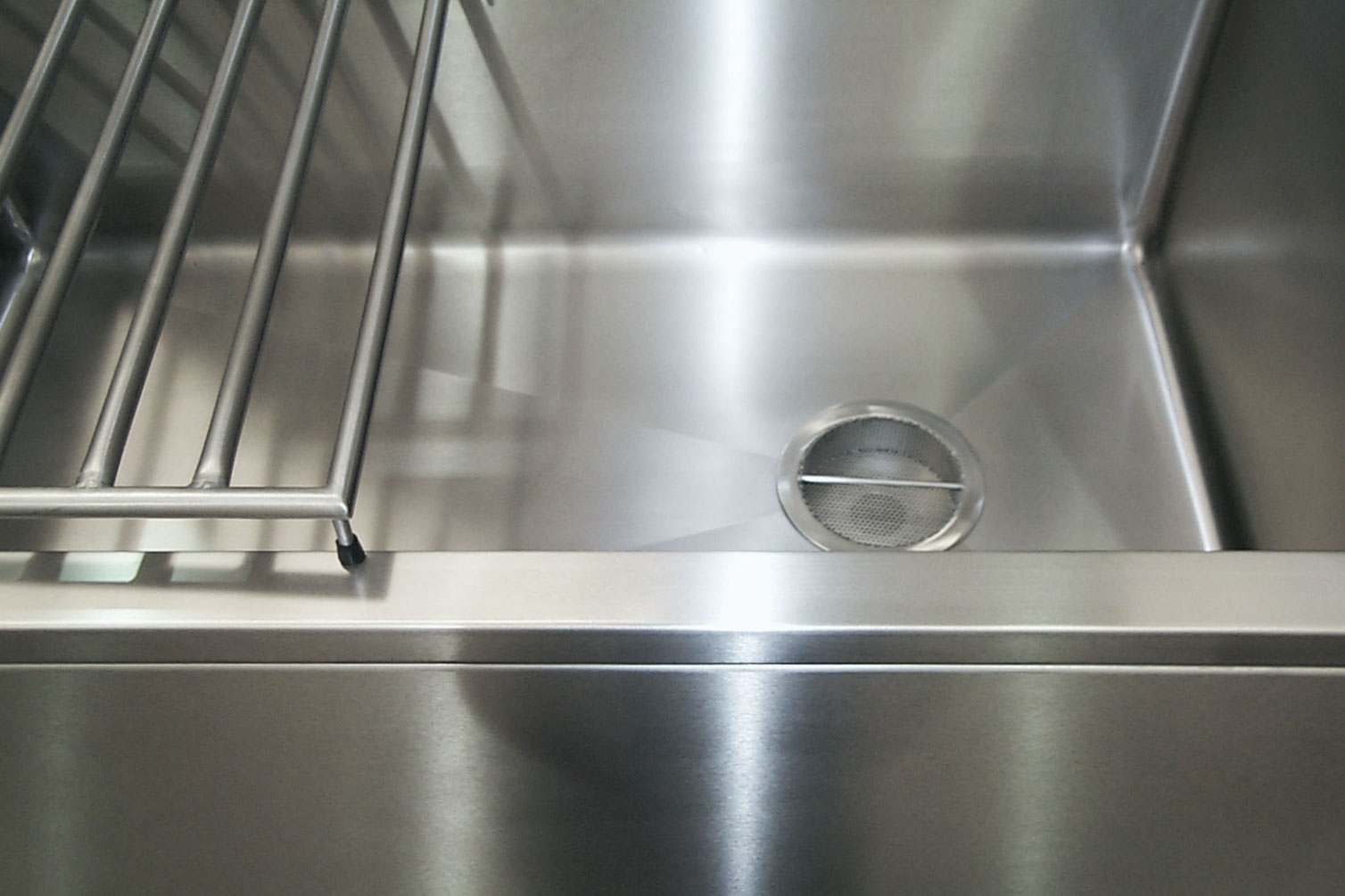 Stainless Steel Stratco Wiring Trough Image Gallery