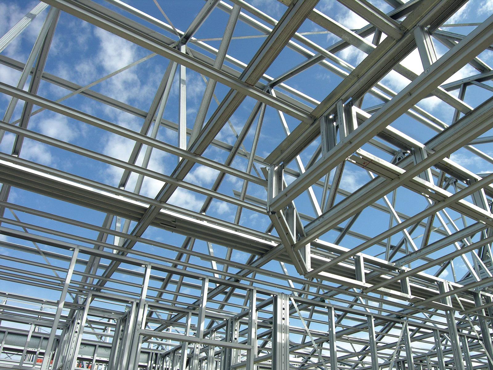 X 1 174 Steel Framing Stratco