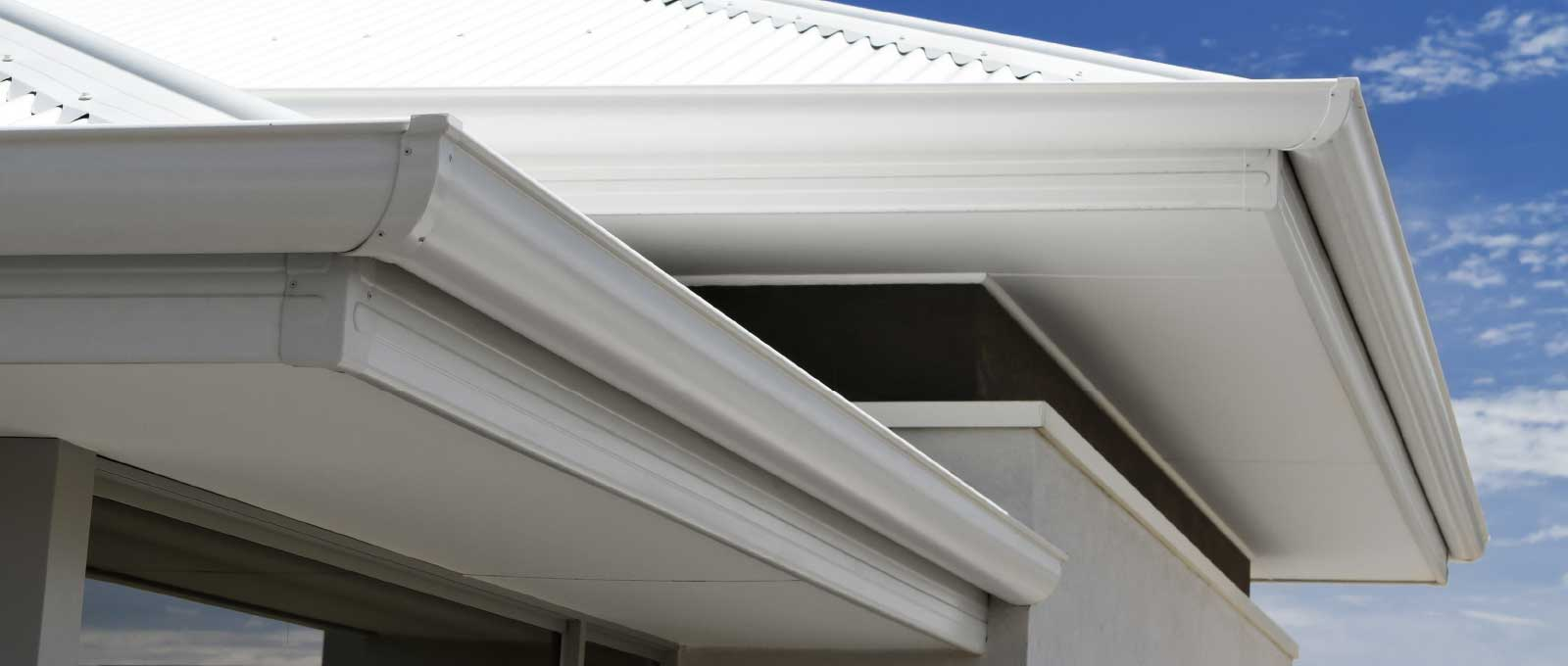 Fascia | Innovative Steel Fascia Systems | Stratco