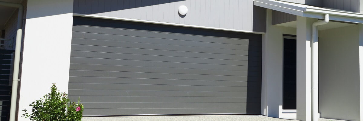 Sectional Garage Doors Stratco