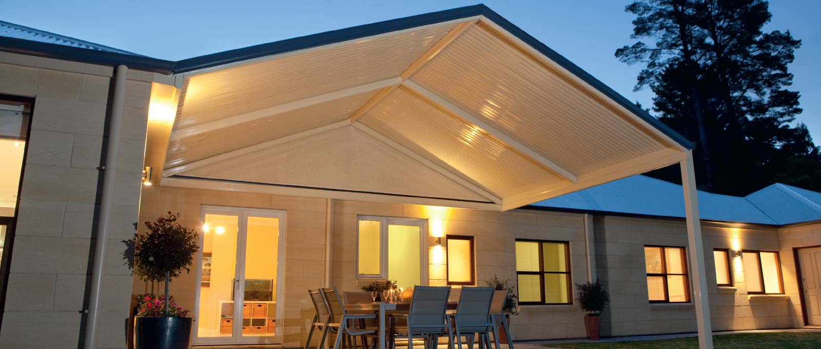 Patios Verandah Carport Outback Gable Page
