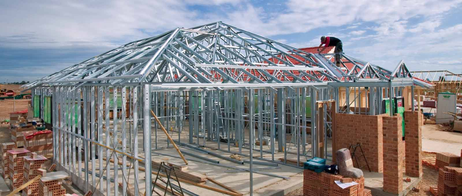Steel Framing Page