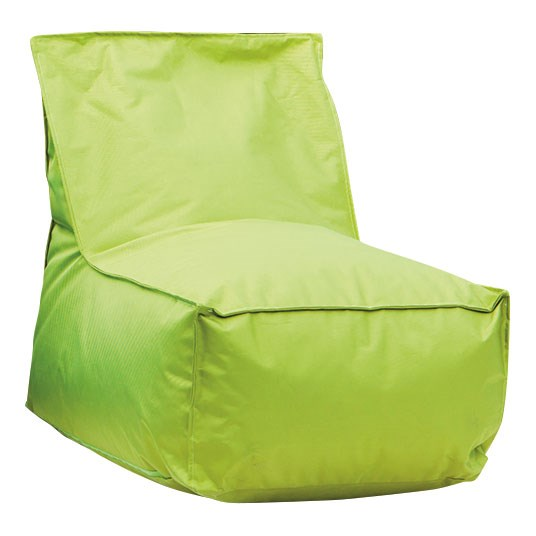 Sunscape Lime Green Bean Bag Chair on Sunscape Outdoor Living id=89516