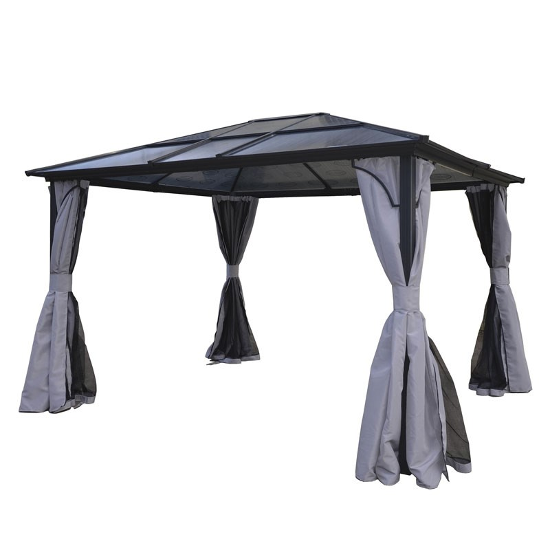 Sunscape 3 X 3.6M Gazebo on Sunscape Outdoor Living id=73393