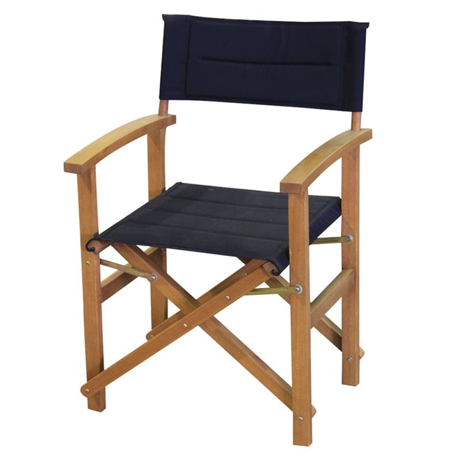 Sunscape Tarkine Directors Chair on Sunscape Outdoor Living id=76483