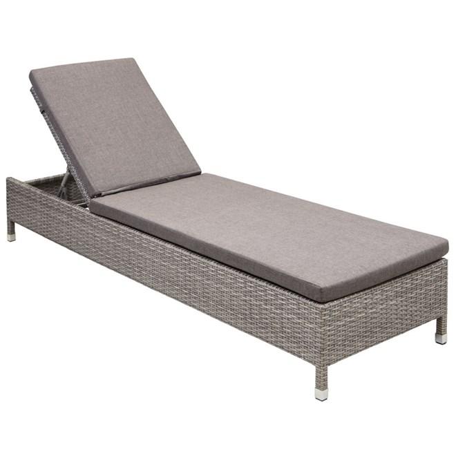 Sunlounge Wicker Amalfi on Sunscape Outdoor Living id=53382