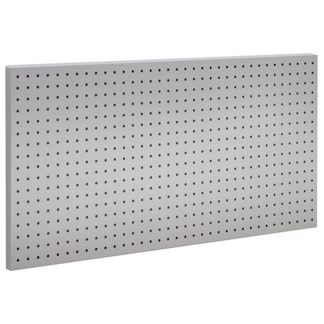 Stratco Steel Peg Board 1200 X 600mm