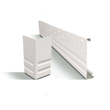 Fascia | Innovative Steel Fascia Systems | Stratco