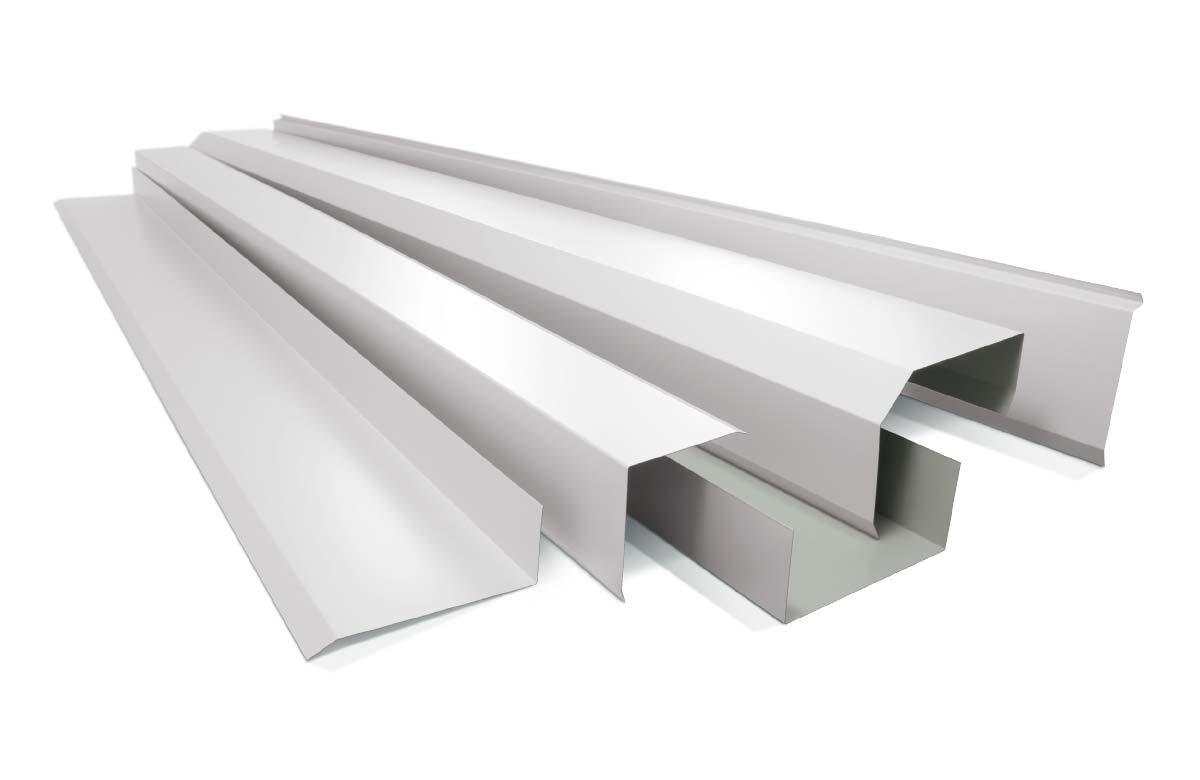 Stainless Steel Metal Flashing : R panel flashing home ideas indian style home ideas urdaneta