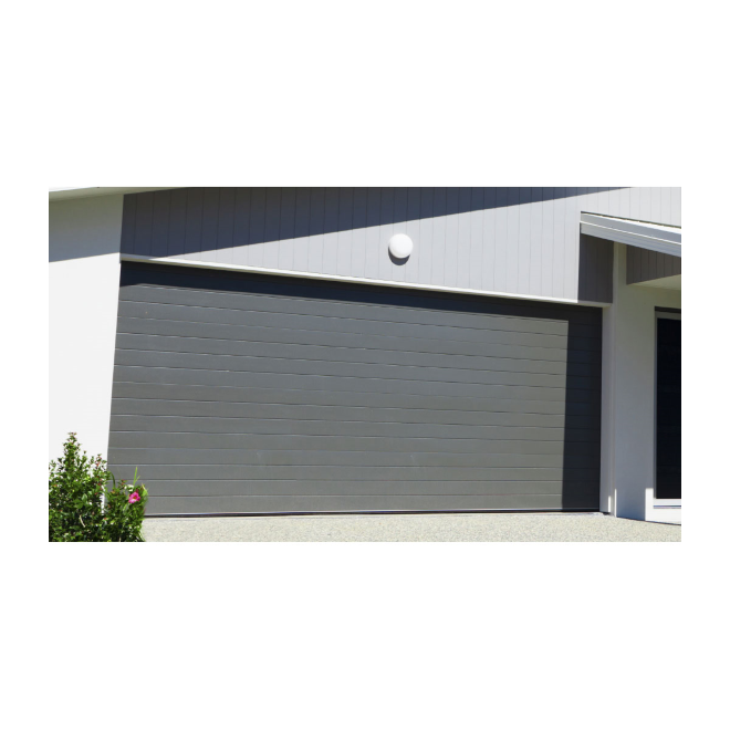 Charmant Sectional Garage Doors | Stratco