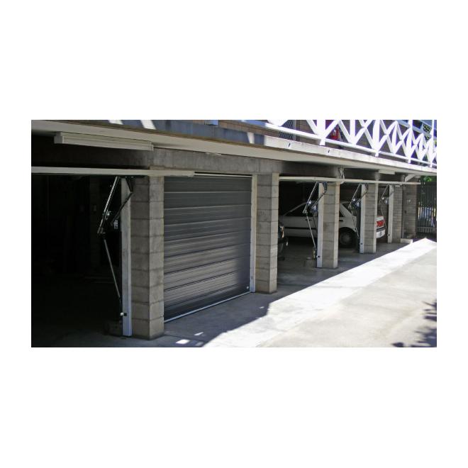 Tilt Garage Doors