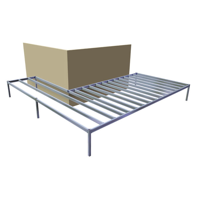 Pro-Beam® Flooring | Stratco