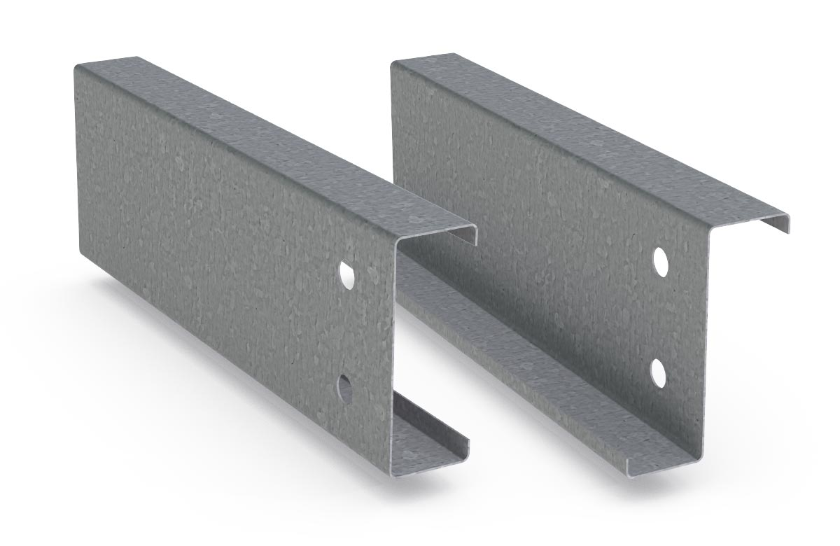 C And Z Purlins Stratco