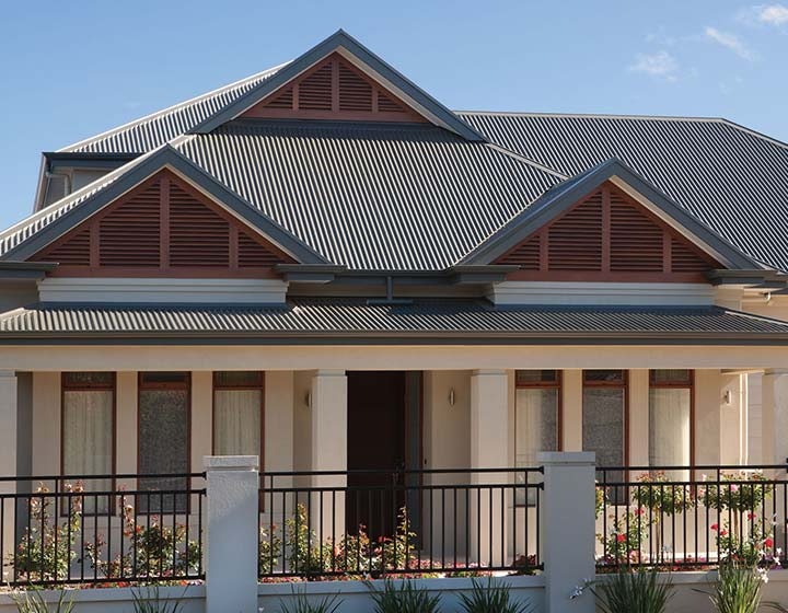 Roofing | Gutters, Downpipes & Flashings | Stratco