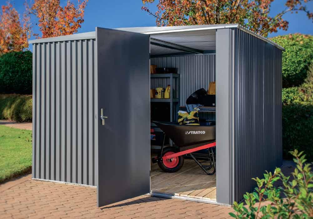 garden sheds garages and large rural workshops stratco