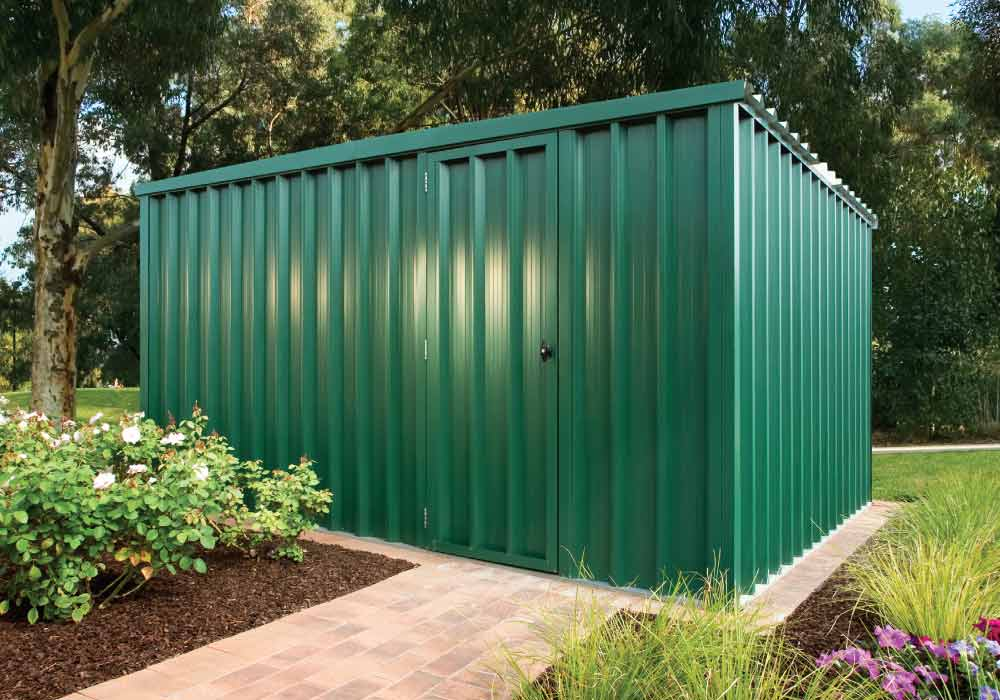 Garden Sheds Garages And Large Rural Workshops Stratco